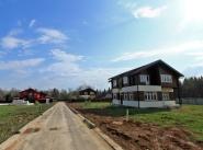 Коттеджный поселок Veretenki Family Club (Веретенки Фемили Клаб)
